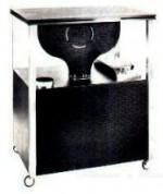 Leslie Model DVX-580