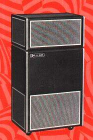 Introduced In 1971, The 925 Is A Single Channel Leslie With A Pro Line  Portable Cabinet.