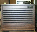 Leslie Model 215