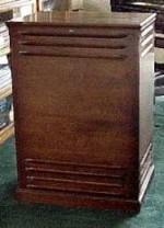 Leslie Model 202
