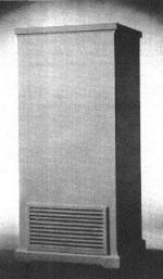 Leslie Model 30A