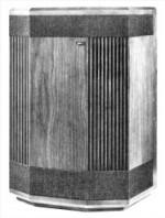 Leslie Model 720