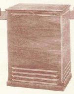 Tone Cabinet Database