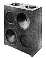 Hammond Model Q-40